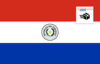 3分でわかる!EMSパラグアイへの送り方・書き方・料金!